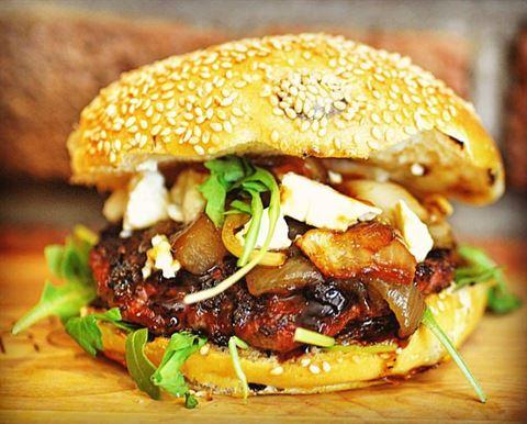 Photo 36098 on date 20 Febraury 2017 - Le Gourmet Burger Restaurant