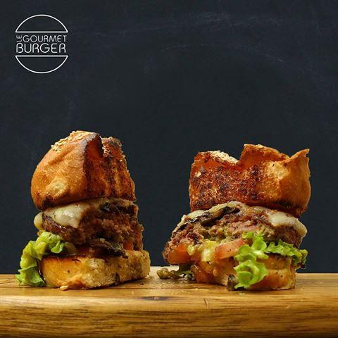 Photo 36101 on date 20 Febraury 2017 - Le Gourmet Burger Restaurant