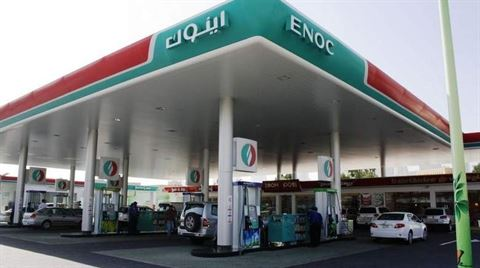 10 New Enoc outlets coming up in Dubai
