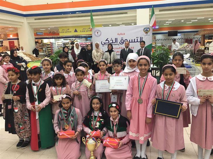 مركز سلطان فرع الجهراء يضم جهوده مع وزارة الصحة الكويتية في نشر التوعية حول نمط الحياة الصحي