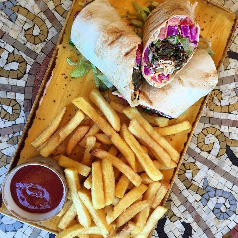 Lebanese Restaurant North Strathfield