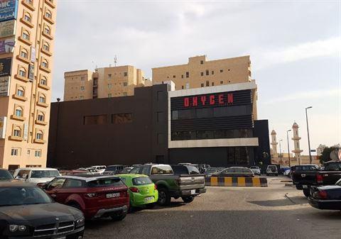 Photo 33889 on date 7 Febraury 2017 - Oxygen Fitness Center - Jabriya Branch - Kuwait