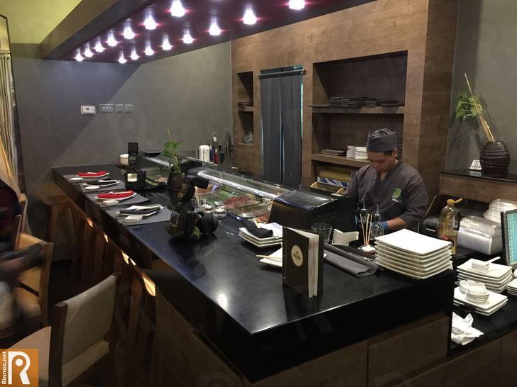 Wasabi Bidaa Branch relaunch with New Japanese Menu