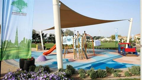 Nad Al Sheba 2 park in Dubai opened to public