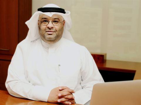 السيد سالم المليفي - الرئيس التنفيذي لقطاع التسويق والاستراتيجية في تواصل تيليكوم