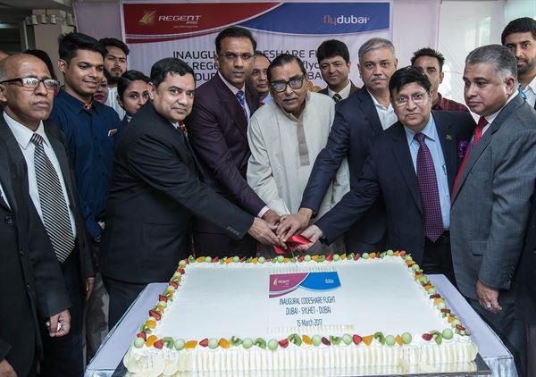 Sylhet - Bangladesh welcomes flydubai