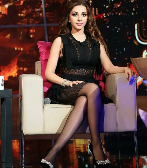 مقابلة ملكة المسرح ميريام فارس في هيدا حكي مع عادل كرم