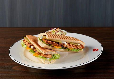 Photo 40052 on date 22 March 2017 - Deek Duke Restaurant - Msaytbeh (Verdun, ABC Mall) Branch - Lebanon