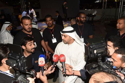 افتتاح معرض الكويت لليخوت بدورته الخامسة في مرسى الكوت