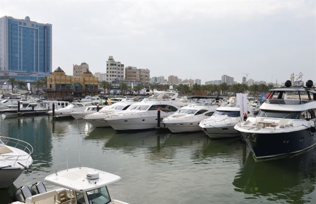 Kuwait Yacht Show returns for its 5th edition in Marsa Al Kout