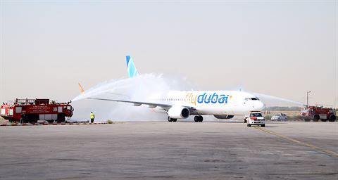 فلاي دبي تحتفل بمرور 7 سنوات على تدشين عملياتها في الكويت
