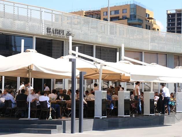 photos of babel restaurant lebanon website. Black Bedroom Furniture Sets. Home Design Ideas