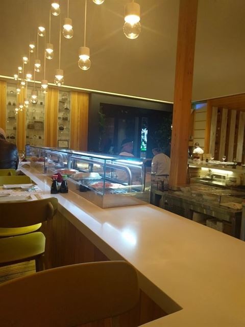 Photo 38532 on date 3 March 2017 - Mon Maki A Moi Sushi Boutique Restaurant