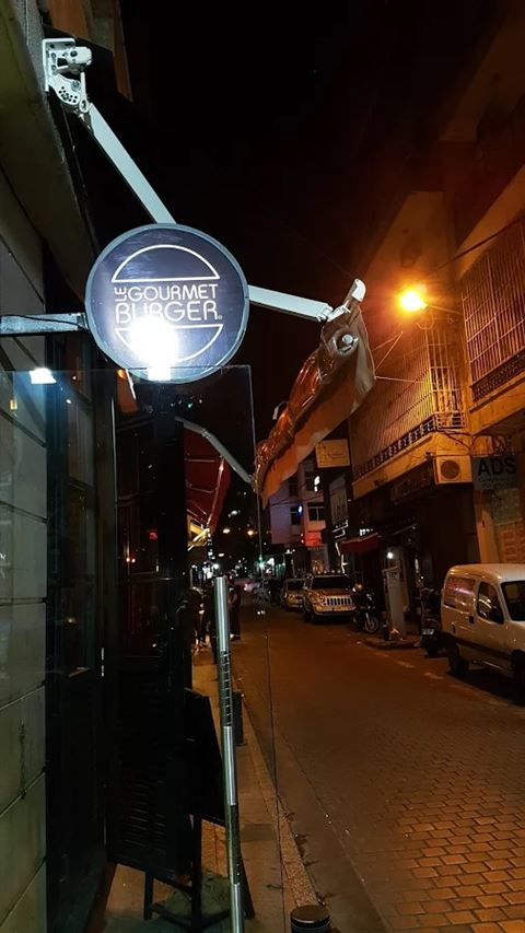 Photo 38553 on date 3 March 2017 - Le Gourmet Burger Restaurant