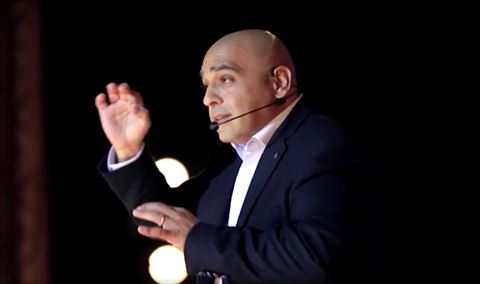 Fadi Raidy New Comedy Show.. The Third Show
