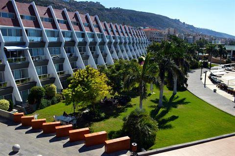 Photo 41048 on date 1 April 2017 - Miramar Hotel & Resort - Qalamoun, Lebanon
