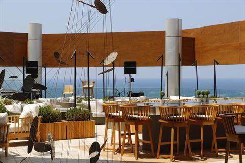Photo 41050 on date 1 April 2017 - Miramar Hotel & Resort - Qalamoun, Lebanon