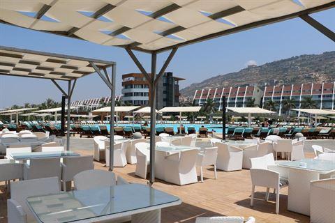 Photo 41051 on date 1 April 2017 - Miramar Hotel & Resort - Qalamoun, Lebanon