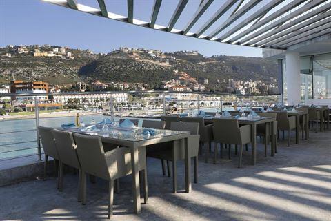 Photo 41054 on date 1 April 2017 - Miramar Hotel & Resort - Qalamoun, Lebanon