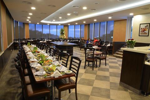Photo 41078 on date 1 April 2017 - Golden Tulip Hotels & Resorts