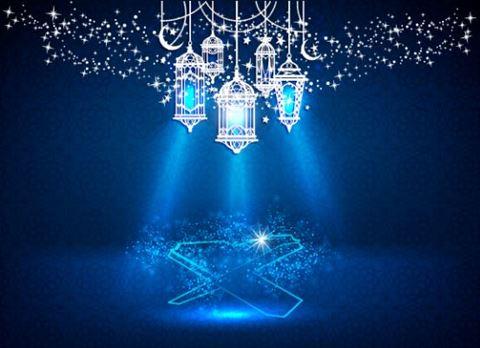 تاريخ أول يوم لشهر رمضان لعام 2017