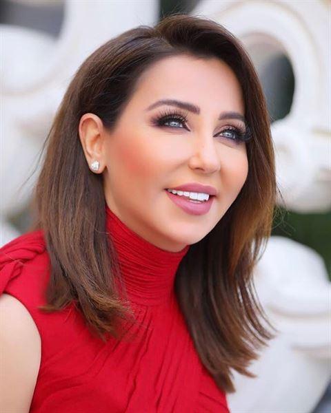 رابعة الزيات: عمري 45 سنة وأحلى ناس على الجديد قريبا