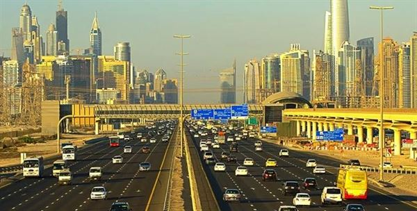New Rule for renewing Expats driving licence in UAE