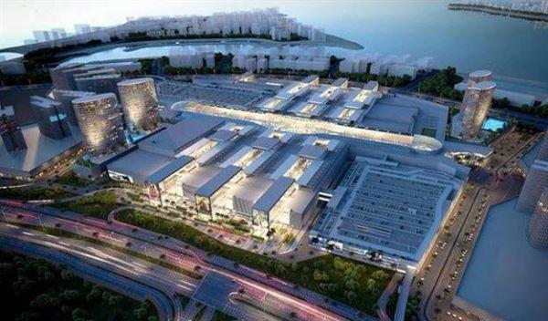 """تفاصيل بناء """"ديرة مول"""" ... أكبر مول في دبي بحلول عام 2020"""