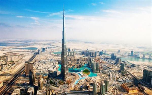 UAE Tops MENA Region for Tourism Safety