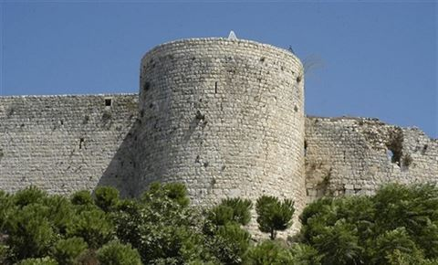 تاريخ وحقائق عن قصر تبنين في جنوب لبنان