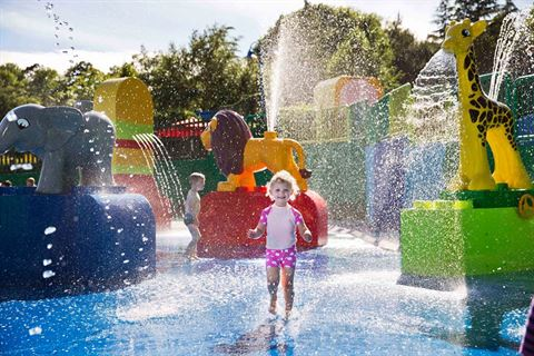 Photo 42303 on date 26 April 2017 - Legoland Water Park - Legoland Dubai - UAE
