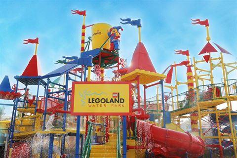 Photo 42305 on date 26 April 2017 - Legoland Water Park - Legoland Dubai - UAE