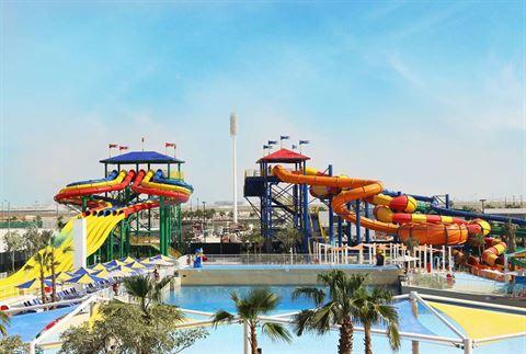Photo 42311 on date 26 April 2017 - Legoland Water Park - Legoland Dubai - UAE