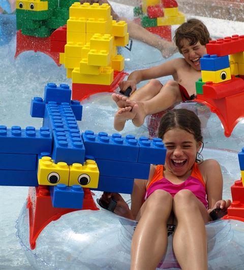 Photo 42312 on date 26 April 2017 - Legoland Water Park - Legoland Dubai - UAE