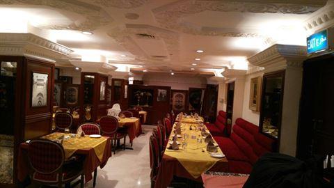 الصورة 42399 بتاريخ 29 أبريل / نيسان 2017 - مطعم قيصر