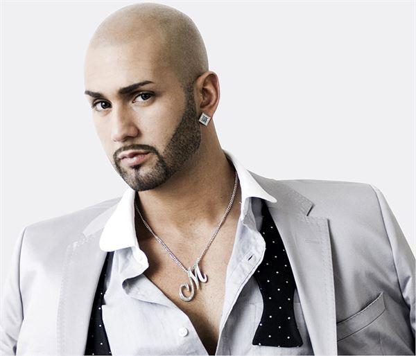 """مساري يطلق أغنية """"دون دا دا"""" وعنوان ألبومه المنتظر """"بيروت"""""""