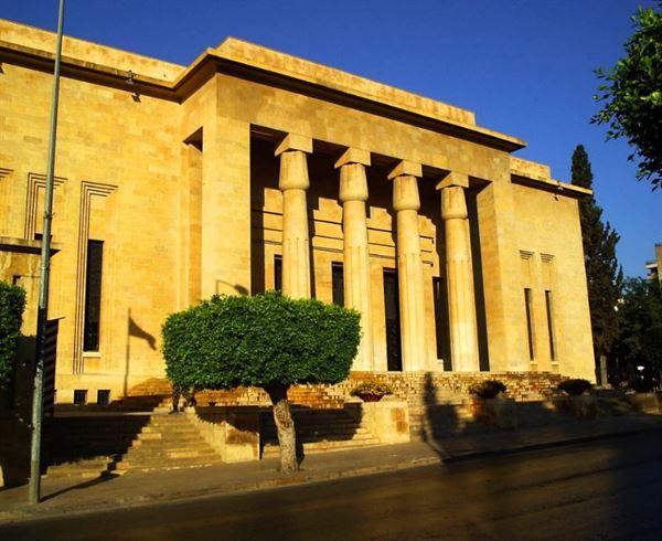 تفاصيل ليلة المتاحف في كل لبنان يوم 7 نيسان