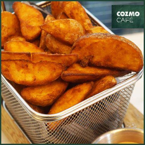 Photo 41656 on date 5 April 2017 - Cozmo Café Restaurant - Achrafieh (ABC Mall) Branch - Lebanon
