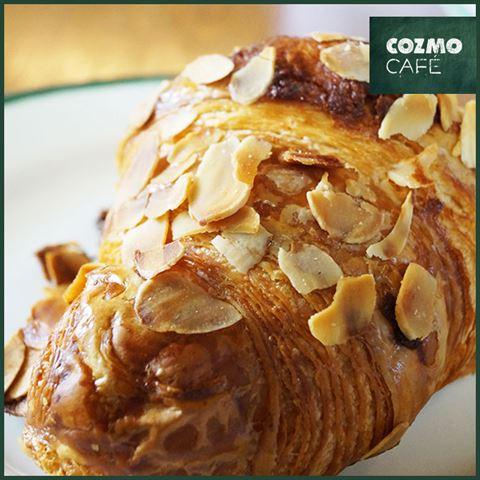 Photo 41659 on date 5 April 2017 - Cozmo Café Restaurant - Achrafieh (ABC Mall) Branch - Lebanon