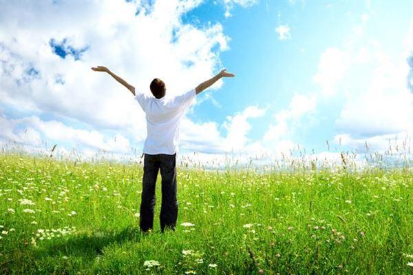 5 خطوات لتشعر أنك أفضل كل يوم