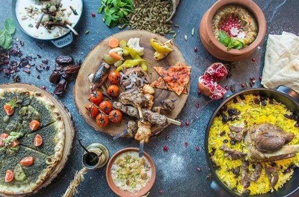 """تحضيرات مطعم """"فيست"""" في شيراتون جراند دبي لرمضان 2017"""