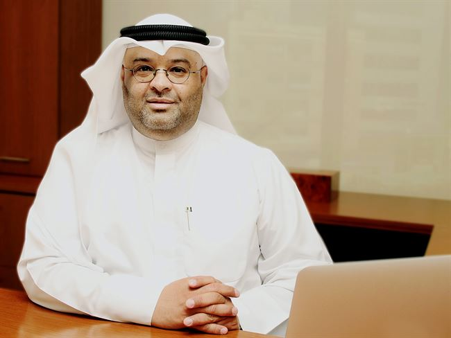 Salem AlMulaifi, Tawasul Telecom's Chief Marketing and Strategy Officer