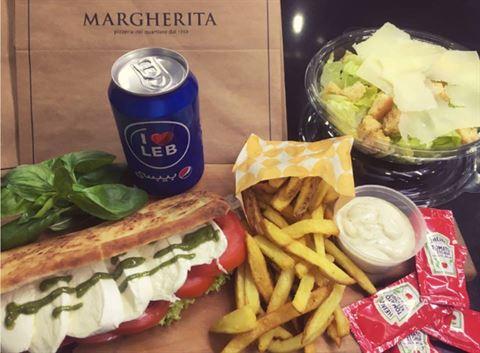 Photo 43527 on date 18 May 2017 - Margherita pizzeria del quartiere 1959 Restaurant