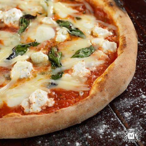 Photo 43532 on date 18 May 2017 - Margherita pizzeria del quartiere 1959 Restaurant