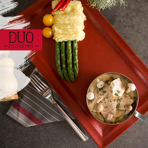 Photo 43629 on date 18 May 2017 - Duo Bistronomie Restaurant