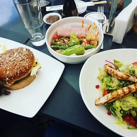 Photo 43631 on date 18 May 2017 - Duo Bistronomie Restaurant