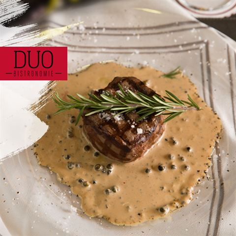 Photo 43632 on date 18 May 2017 - Duo Bistronomie Restaurant