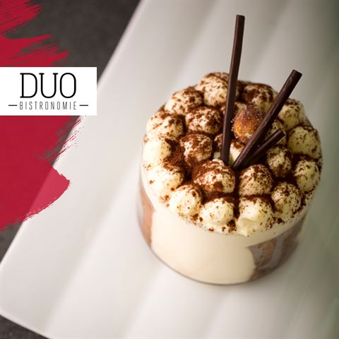 Photo 43634 on date 18 May 2017 - Duo Bistronomie Restaurant