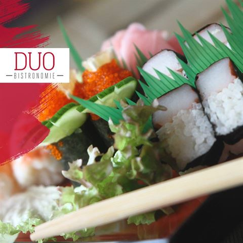 Photo 43635 on date 18 May 2017 - Duo Bistronomie Restaurant