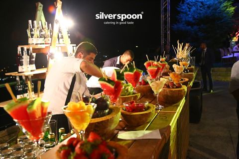 Photo 43910 on date 21 May 2017 - Silverspoon Catering Company - Dora, Lebanon